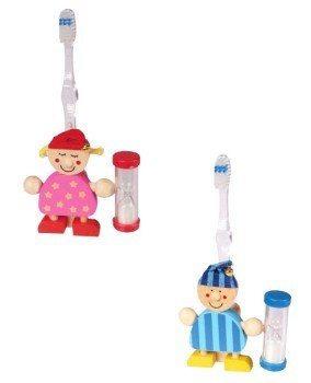 Porta spazzolino da denti per bambini