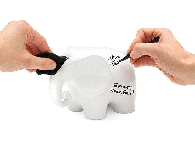 Eric - L'elefante memorandum