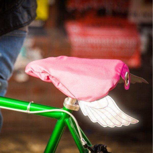 Copri sellino Flying Bike