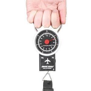 Bilancia pesa valigia