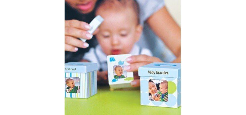 Baby set portagioie