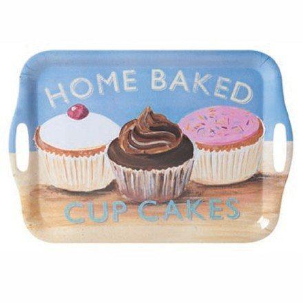 Vassoio - Cupcake