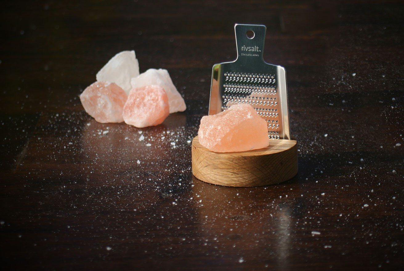 Kit per il sale dell'Himalaya