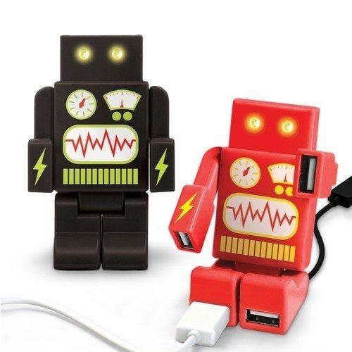 Apparecchio multi-presa - Robot Hub 2000