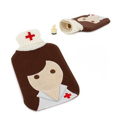 "Borsa dell'acqua calda ""My Nurse"""