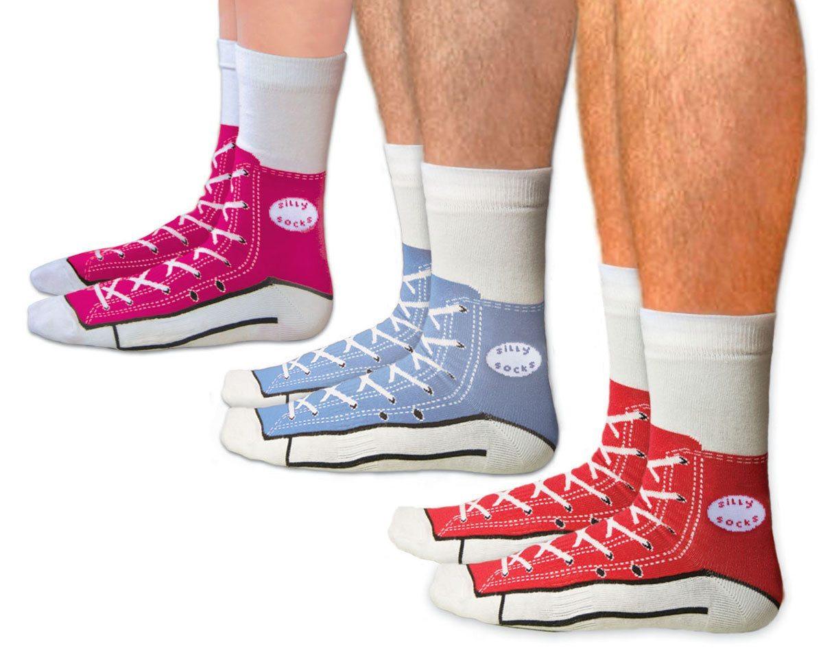 Sneacker Socken