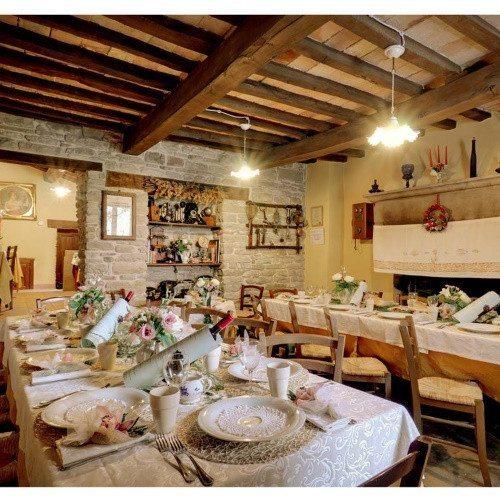 Soggiorno magico per due  Mercatello sul Metauro, Marche  Regali.it
