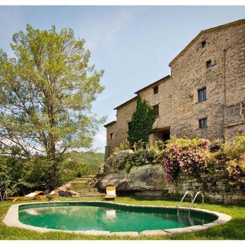 Soggiorno in castello con degustazione marche urbino for Soggiorno in castello