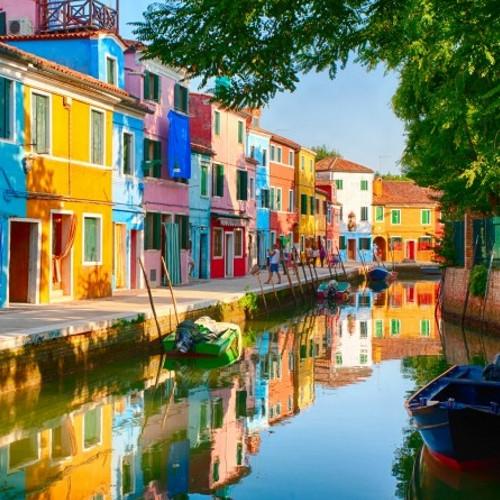 Awesome Soggiorno A Venezia Offerte Contemporary - House Design ...