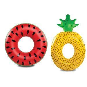 """7671 Schwimmring """"Ananas"""" oder """"Melone"""""""