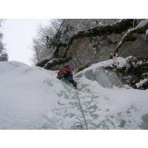 Arrampicata su ghiaccio per 4 persone - Marmolada