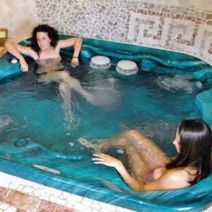 Benessere con le amiche, giornata in SPA - Amelia, Terni