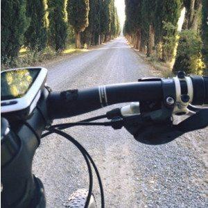 Bici fai da te - Valle del Chianti