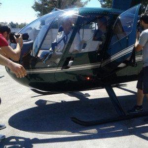 Birthday flight: volo in elicottero per 2 - Ginosa, Taranto