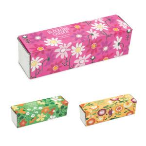 Blumengarten in der Box