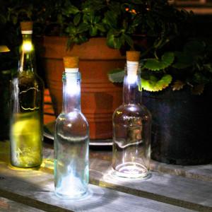 Bottle Light - Das Flaschenlicht