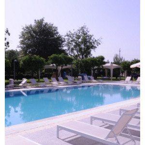 Breve vacanza in Hotel Spa**** - Catania