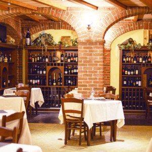 Brianza da sogno: soggiorno e cena – Monza