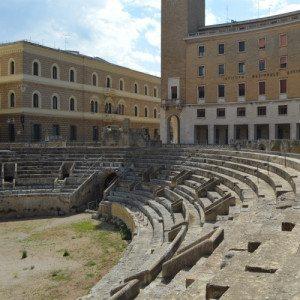 Camminata alla scoperta di Lecce, la città bionda - Salento, Puglia
