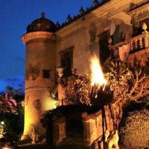 Cena romantica con Spa in esclusiva - Catania, Sicilia
