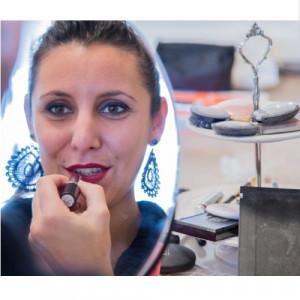 Corso di applicazione Make-up personalizzato - Prato, Toscana