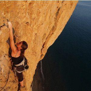 Corso di arrampicata di 2 giorni - Campania