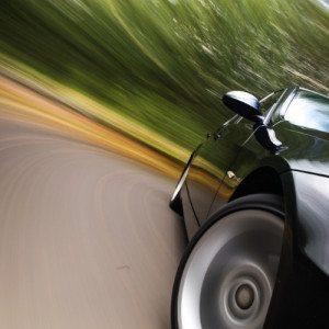 Corso di guida sportiva auto - Pavia