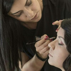 Corso di Make up professionale a casa tua - Campania