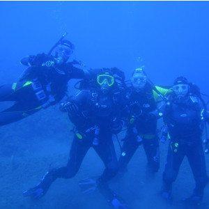 Corso di subacquea 3 in 1 - Torino