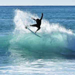 Corso di Surf (6 lezioni) - Recco, Genova