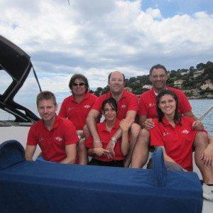 Corso di vela per principianti - Liguria