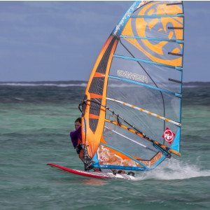 Corso di windsurf - Senigallia