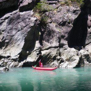 Corso intensivo di Kayak Alpino - Val Pusteria, Sud Tirolo