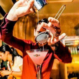 Corso professionale barman - Roma