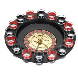 Das etwas andere Roulette