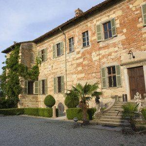 Degustazione vini e prodotti artigianali in castello - Monferrato