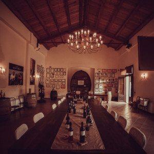 Degustazione vino in cantina con visita per 4 persone - Marsala