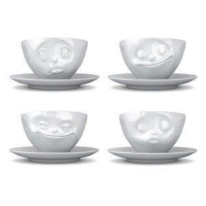 Die Kaffeetasse für jede Laune