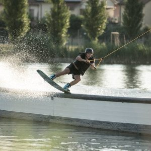 Divertiti con il wakeboard - Ravenna, Emilia Romagna