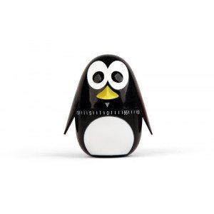 Eieruhr Pinguin