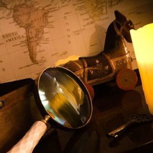 Escape Room, SAW - Salerno