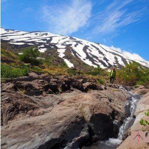 Escursione di trekking alla scoperta dell'Etna - Sicilia