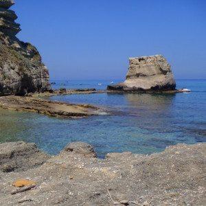 Escursione in barca - Tropea