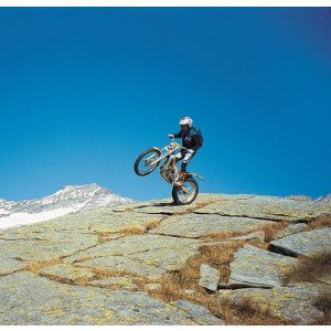 Escursione Trial / Motoalpinismo / Mountain Bike - Valsesia