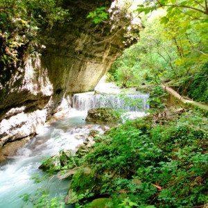 Escursioni di gruppo - Valle dell'Orfento