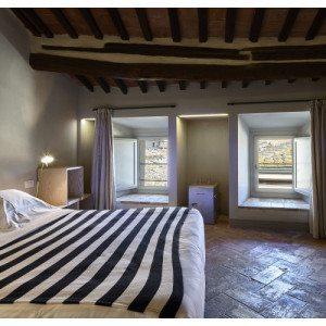 Esplora Siena in suite soggiorno in centro e ingressi a musei - Siena