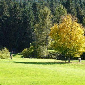 Fine settimana Golf per due - Asiago