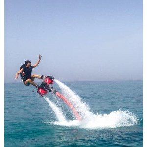 Flyboard + Escursione in barca - Calabria