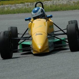 Formula Junior Monza, teoria e giri - Autodromo di Lombardore (TO)