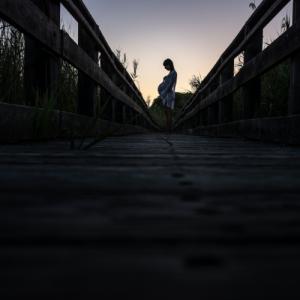 Fotografare la gravidanza, servizio fotografico - Sassari e Sardegna